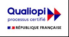 Qualiopi -logo